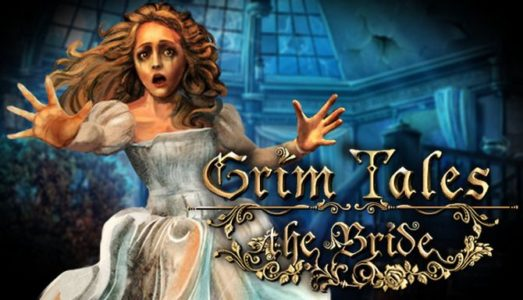 Grim Tales: The Bride Collector's Edition Free Download