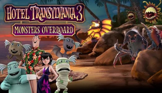 Hotel Transylvania 3: Monsters Overboard Free Download