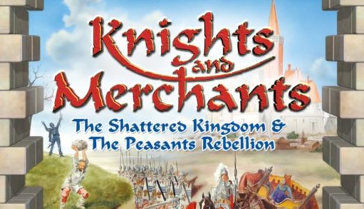 Knights and Merchants Free Download