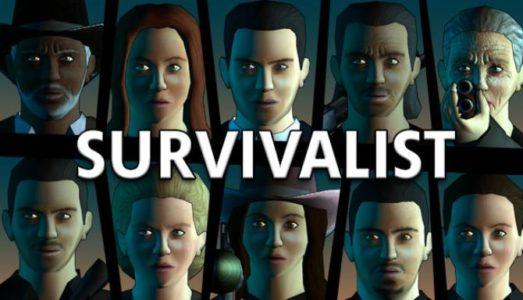 Survivalist Free Download (v68)