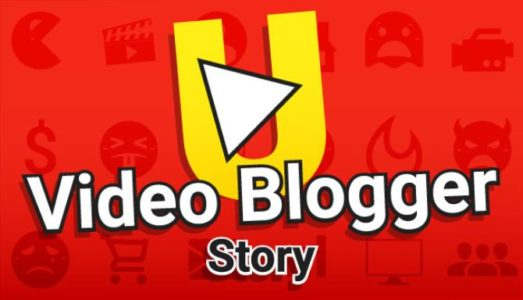 Video blogger Story Free Download (Update 26/11/2016)
