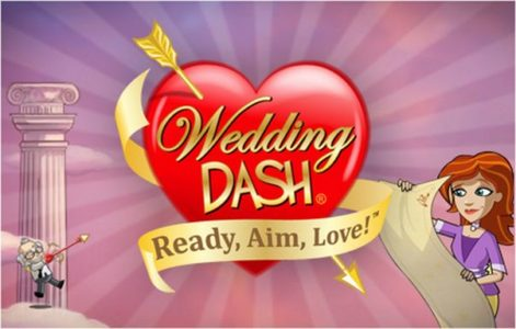 Wedding Dash: Ready, Aim, Love! Free Download