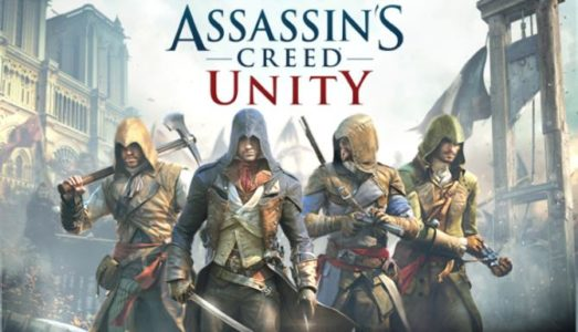 Assassin's Creed Unity Gold Edition Free Download (v1.5.0 ALL DLC)