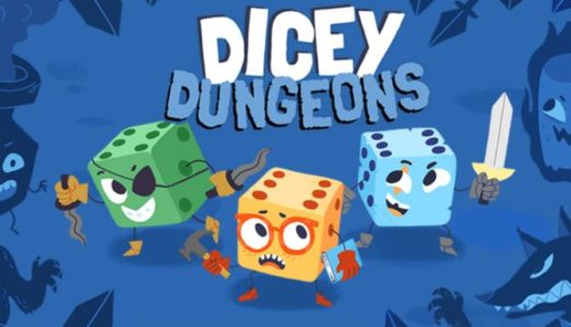 Dicey Dungeons Free Download (v1.7.1)