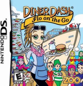 Diner Dash: Flo on the Go Free Download