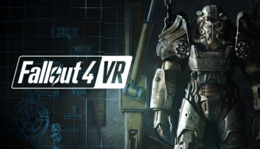 Fallout 4 VR Free Download (v1.2.72)