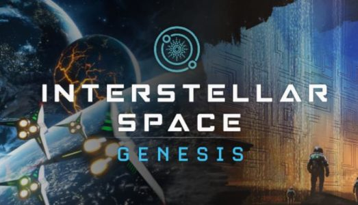 Interstellar Space: Genesis Free Download (v1.0.8)