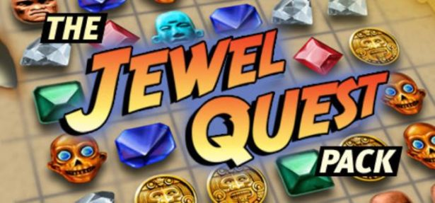 Jewel Quest Pack Free Download