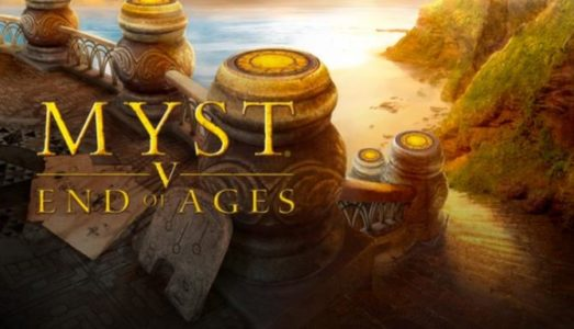 Myst V: End of Ages Free Download