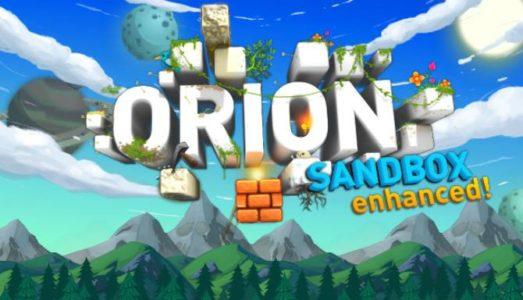 Orion Sandbox Enhanced Free Download