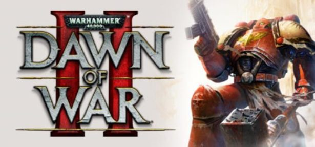 Warhammer 40,000 Dawn of War II: Gold Edition Free Download