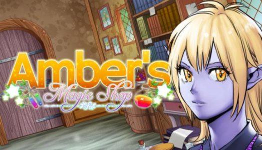Ambers Magic Shop Free Download