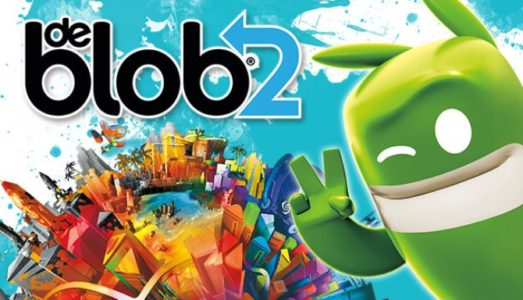 de Blob 2 Free Download (v0.28b)