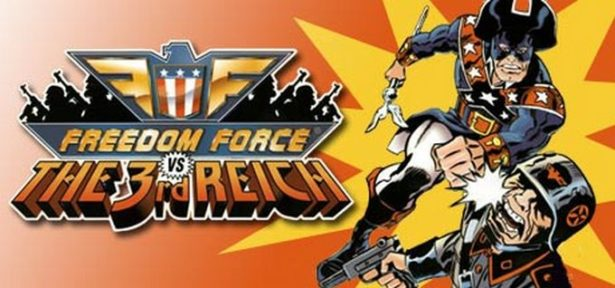 Freedom Force vs. the Third Reich Free Download