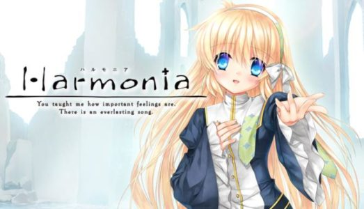 Harmonia Free Download
