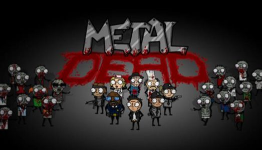 Metal Dead Free Download