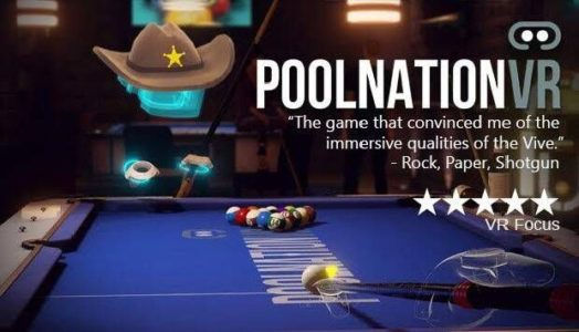 Pool Nation VR Free Download