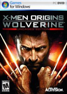 X-Men Origins: Wolverine PC Free Download