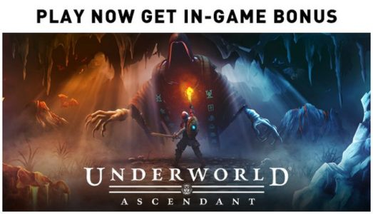Underworld Ascendant Free Download (Update 4 ALL DLC)
