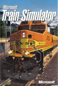 Microsoft Train Simulator Free Download