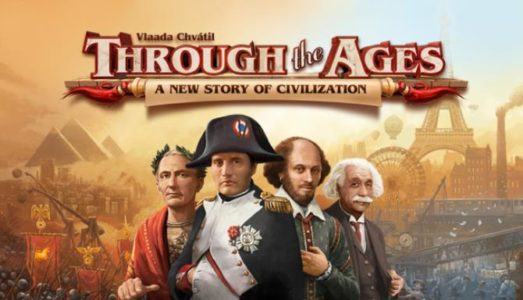 Through the Ages Free Download (v2.4.1)