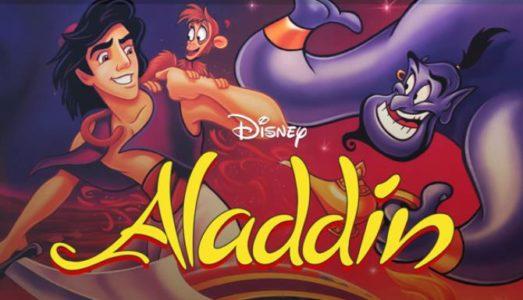 Aladdin Free Download