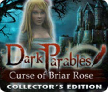 Dark Parables: Curse of Briar Rose Collectors Edition Free Download