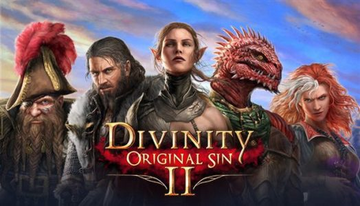 Divinity: Original Sin 2 Free Download (v3.0.226.993)