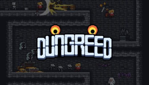 Dungreed Free Download (Update 18/01/2020)