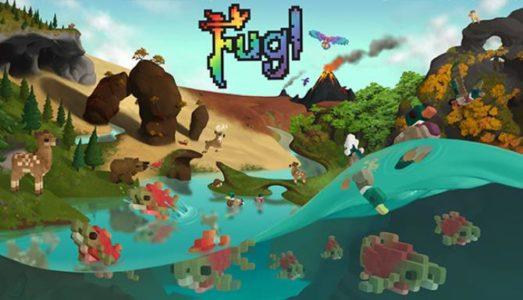 Fugl Meditative bird flying game Free Download
