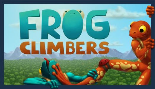 Frog Climbers Free Download