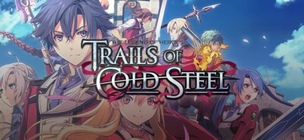 The Legend of Heroes: Trails of Cold Steel Free Download (v1.6)