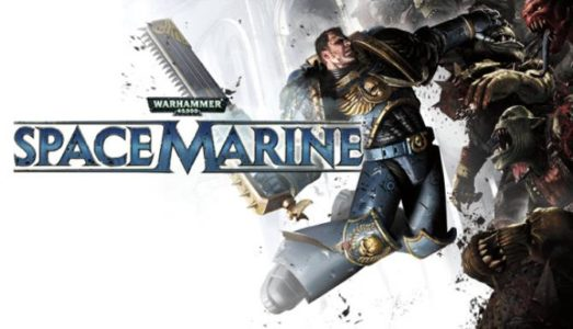 Warhammer 40,000: Space Marine Free Download