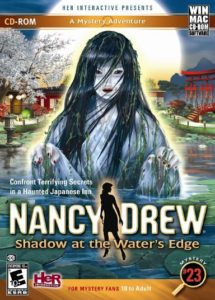 Nancy Drew: Shadow at Waters Edge Free Download