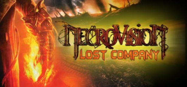 NecroVisioN: Lost Company Free Download