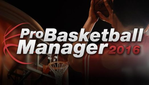 Pro Basketball Manager 2016 Free Download