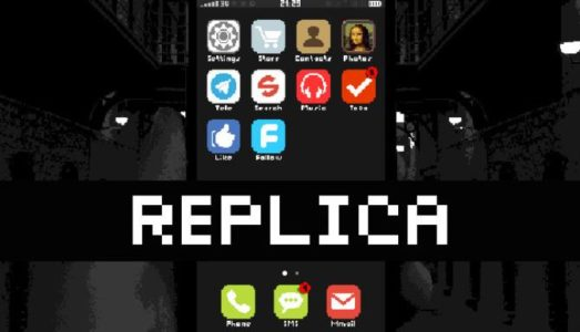 Replica Free Download (v1.6)