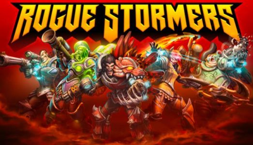 Rogue Stormers Free Download (Build 3205)