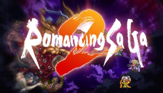 Romancing SaGa 2 Free Download