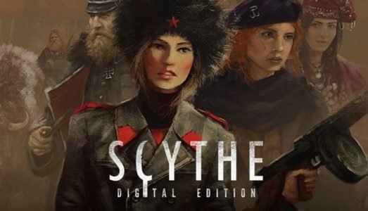 Scythe: Digital Edition Free Download (v1.6.24)