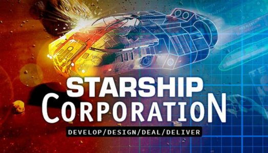 Starship Corporation Free Download (ALL DLC)