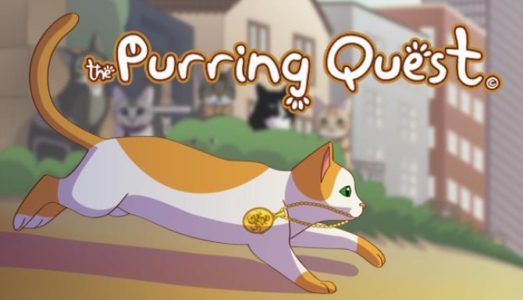 The Purring Quest Free Download (v1.9)