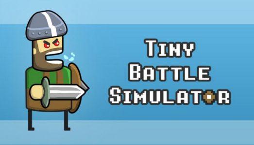 Tiny Battle Simulator Free Download