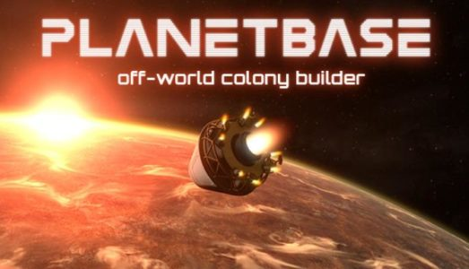 Planetbase Free Download (v1.3.6)