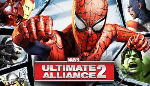 Marvel: Ultimate Alliance 2 Free Download (Update 04/08/2016)