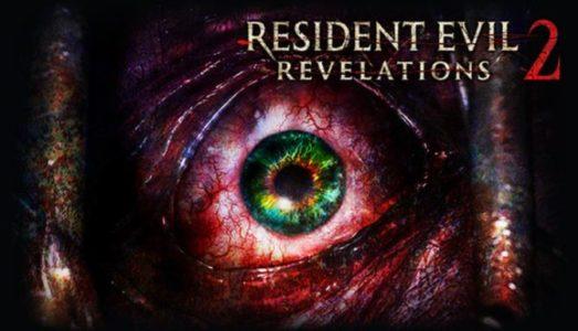 Resident Evil Revelations 2 / Biohazard Revelations 2 Free Download