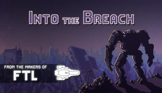 Into the Breach Free Download (v1.1.22)