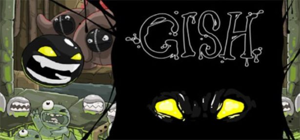 Gish Free Download (v1.81)