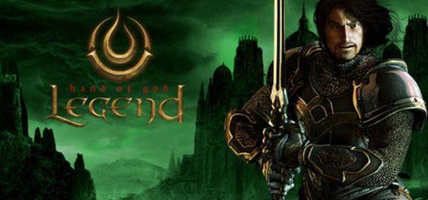 Legend Hand of God Free Download