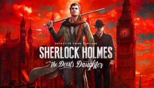 Sherlock Holmes: The Devils Daughter Free Download (GOG)
